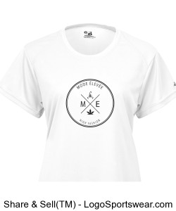 Mode Elevee High Fashion Women's T-shirt Design Zoom