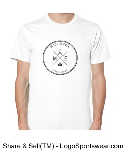 Mode Elevee High Fashion T-shirt Design Zoom